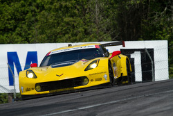 TUSC: #3 Corvette Racing Chevrolet Corvette C7.R: Jan Magnussen, Antonio Garcia
