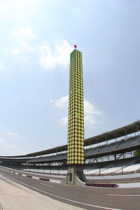 New IMS scoring pylon unveiled