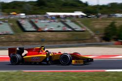 GP2: Stefano Coletti