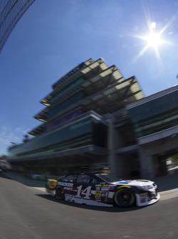 NASCAR-CUP: Tony Stewart, Stewart-Haas Chevrolet