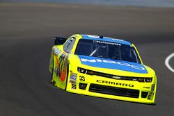 NASCAR-NS: Paul Menard