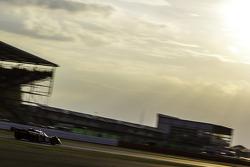 #18 Ferrari 512M: Paul Knapfield, Jamie Campbell-Walter