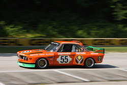 #55 1973 BMW 3.5 CSL: Jeff Gerkin