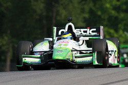 INDYCAR: Sébastien Bourdais, KV Racing Technology Chevrolet