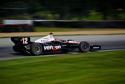 INDYCAR: Will Power, Penske Racing Chevrolet