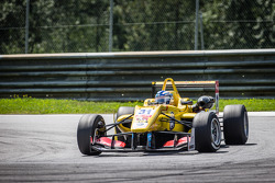 EUROF3: Tom Blomqvist, Jagonya Ayam with Carlin Dallara F312 Volkswagen