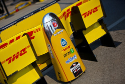 Front Wing from the #28 Andretti Autosport car