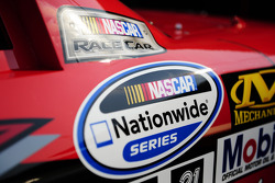 Nationwide Series decal detail