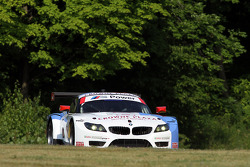 TUSC: #56 BMW Team RLL BMW Z4 GTE: Dirk Muller, John Edwards