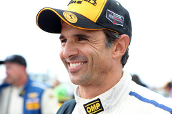 TUSC: Race winner Christian Fittipaldi