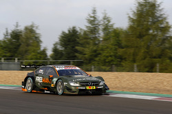 DTM: Robert Wickens, Mercedes AMG DTM-Team HWA DTM Mercedes AMG C-Coupe