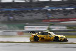 DTM: Timo Glock, BMW Team MTEK BMW M3 DTM