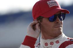 INDYCAR: Scott Dixon, Target Chip Ganassi Racing Chevrolet