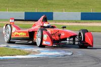 August Donington Park test