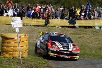 Jaroslav Melicharek and Erik Melicharek, Ford Fiesta WRC
