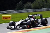 Giedo van der Garde, Sauber C33 Reserve Driver