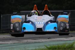 TUSC: #08 RSR Racing Oreca FLM09 Chevrolet: Chris Cumming, Jack Hawksworth