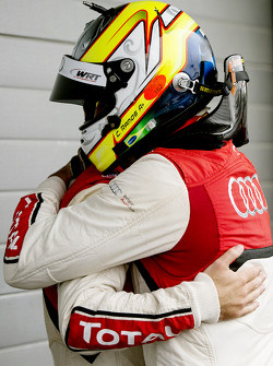 BSS: Race winners Cesar Ramos, Laurens Vanthoor