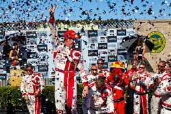 INDYCAR: Scott Dixon, Chip Ganassi Racing Chevrolet