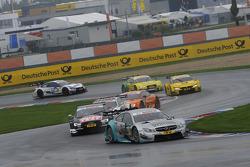 Daniel Juncadella, Petronas Mercedes AMG, DTM Mercedes AMG C-Coupé