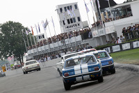 Shelby Cup action