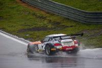 #12 TDS Racing BMW Z4: Henry Hassid, Nick Catsburg
