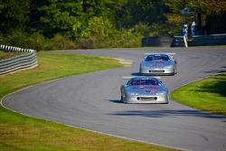 #29 JRSMtsps Chevrolet Camaro: Jake Parrott