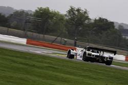 #8 Rapier SR2 LMPX: Mike Millard