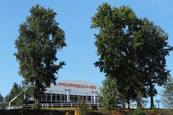 Porsche hospitality