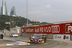 #2 Belgian Audi Club Team WRT Audi R8 LMS Ultra: Enzo Ide, René Rast