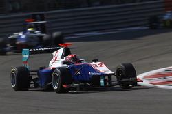 Kevin Ceccon, Jenzer Motorsport