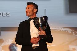 Blancpain Endurance Series Gentlemen Trophy Driver 3rd - Julian Westwood