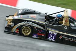 #21 Team Avelon Formula Wolf GB08: Denis Lian, Sean Hudspeth