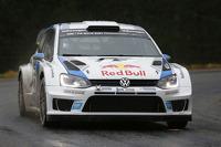Volkswagen Monte Carlo test