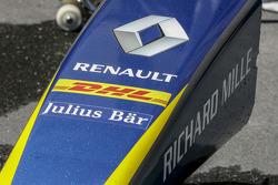 e.dams-Renault Formula E Team