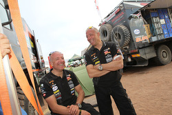 Tim and Tom Coronel