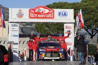 Stéphane Lefebvre and Stéphane Prévot, Citroën DS3 R5