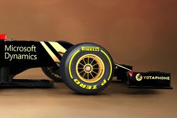 Lotus E23 Hybrid launch