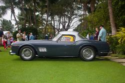 1963 Ferrari 250GT SWB California