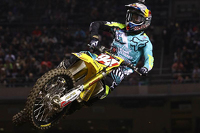 AMA Supercross: Anaheim II