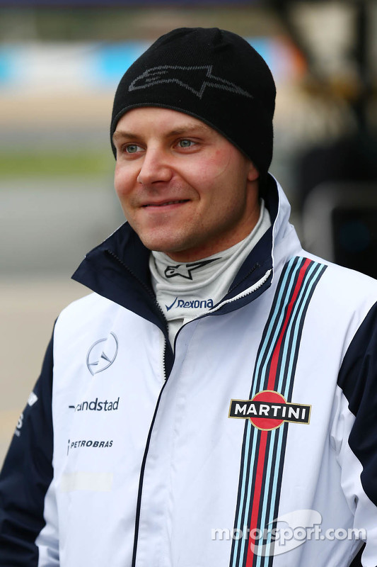 Valtteri Bottas, Williams | Main gallery | Photos | Motorsport.com