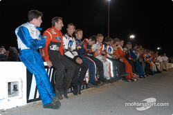 Driver introductions