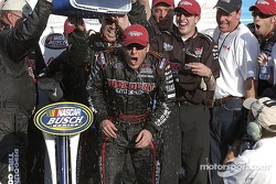 Victory lane: more wet celebrations for Jamie McMurray