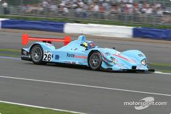 #26 Paul Belmondo Racing: Paul Belmondo, Claude-Yves Gosselin, Marco Saviozzi