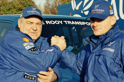 Team de Rooy presentation: Jan de Rooy and Gerard de Rooy