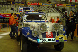 Mehari Club Citroën 2CV
