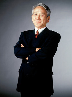 Tsutomu Tomita, Chairman and Team Principal Toyota Motorsport GmbH