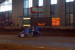 Marc Dailey's tire gets air time