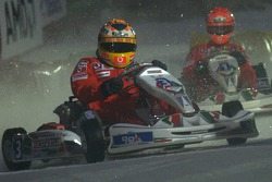 Wroom 2005: F1 Press Meeting, Madonna di Campiglio