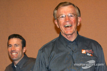 Joe Gibbs Racing: Joe Gibbs